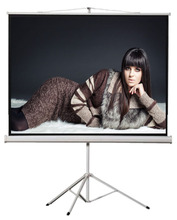 Roll up Easy / Fast Fold Projection Screen