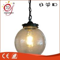 Professional led pop ceiling light for super market