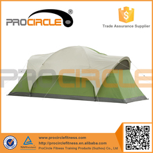 ProCircle 8 Person Waterproof Double Swag Tent