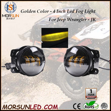 Hot sale led fog light 30w cars,jeep,auto parts led fog light ip67 12v led headlight