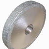 made in china tool tool 1A1 Electroplated Diamond Grinding Wheel