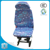 Driver truck seat ZTZY1021/mercedes sprinter seats/model chair/hudraulic driver seat