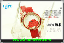 china cheap Unisex Vintage Design Male Dress watch geneve Retro olma Material Quartz Watch manufacture