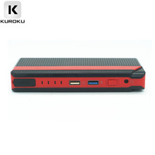 Classic Multifunction 15000mAh Power Bank Car Jump Starter booster Mini Portable Battery Charger for Cellphones Laptops