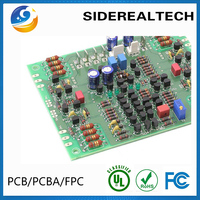 Shenzhen professional PCB & PCBA manufacture electric distribution panel board