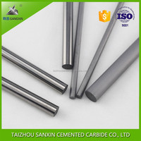 YG8 Solid Tungsten Carbide Grounding Rods
