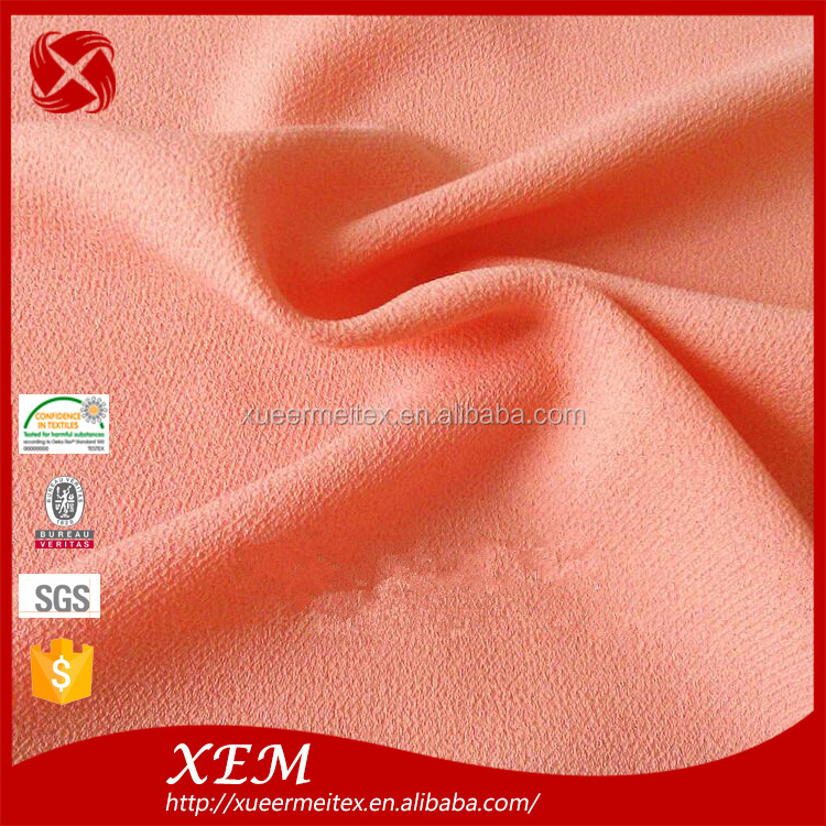 100% polyester woven top silk Sublimation flower design printing chiffon fabric