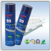 Hot selling GUERQI super 99 silicone glue for fabric