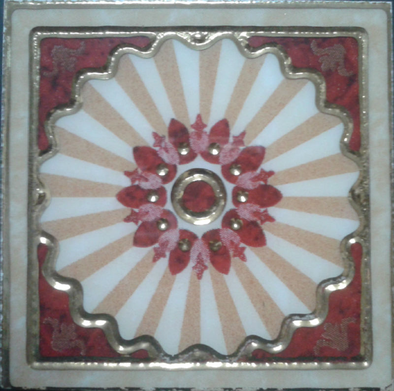 ceramic made in China and ceramic tile decoration