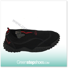 2015 Summer Black Aqua Two Shoes,Beach aqua shoes