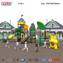 quality-assured CE outdoor playground children play school materials