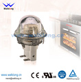 E14 max 25W 120V/240V Steam Oven Part