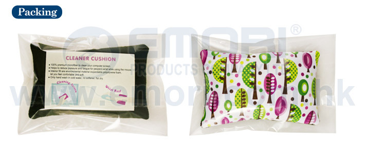 Microfiber Cleaning Cushion