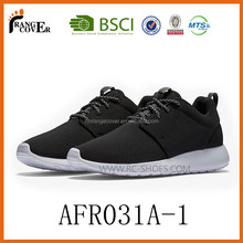 OEM Customize plain sneakers wholesale