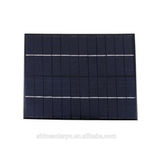 210*165mm Size Solar Cell Panel Module 12V Small Mini Power Solar Panels For Toys