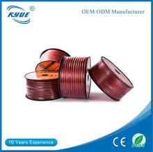 hot selling low voltage red 4 meter Car power cable