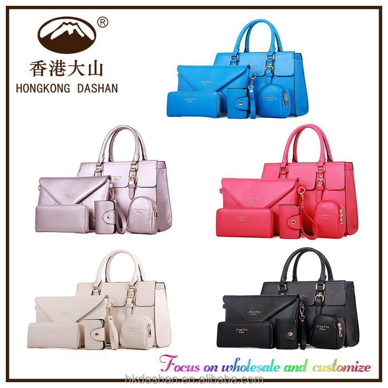 Trendy ladies handbag women's bags wholesale cheap ladies hand bags designer made in china