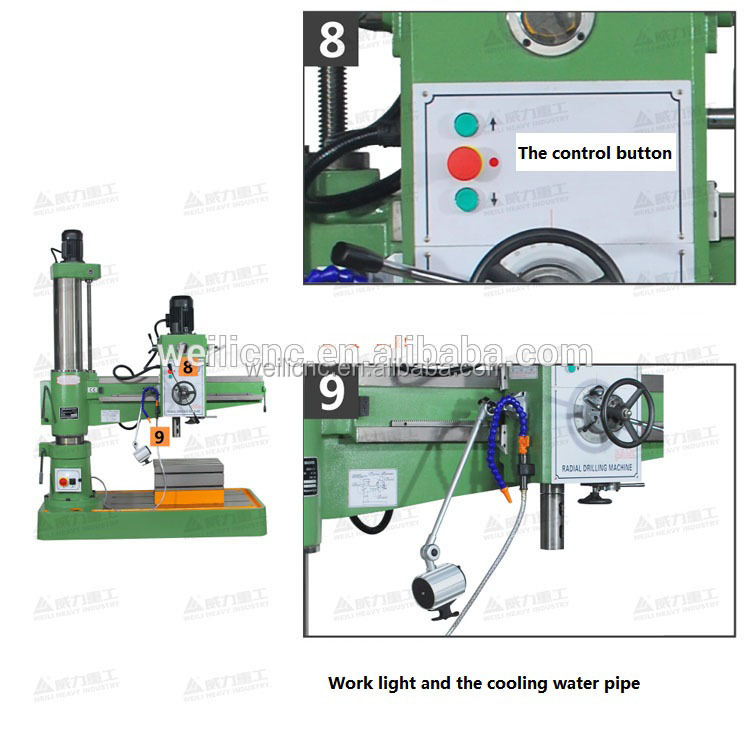rotatory machine