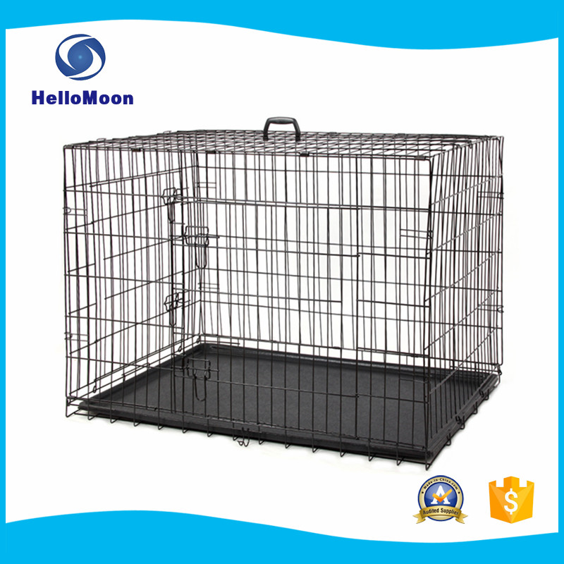 Hot Sale Luxury Folding Iron Pet Cages For Dogs