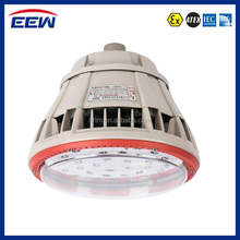 IP65 Tri-Proof LED Light, 40W, 50W, 60W FZD126 Explosion Proof LED Light Fittings for Hazardous Locations