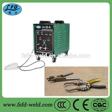 gun type of spot welding machines