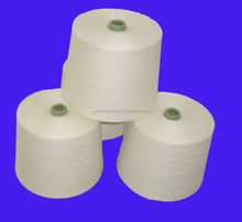 Bamboo Spun Yarn 21S/1 for kntting and weaving, Eco-friendly, Anti-Bateria, Anti-UV