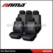 Good quality roxy car seat covers ,pvc car seat leather