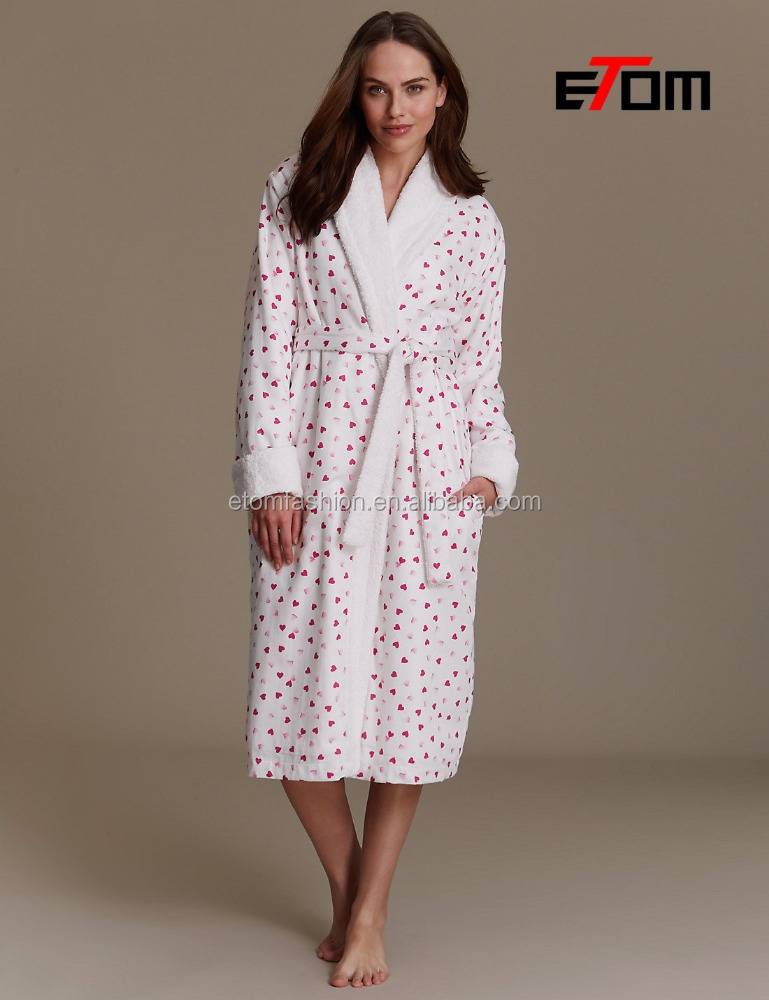List Manufacturers of Cotton Dressing Gown, Buy Cotton Dressing ...