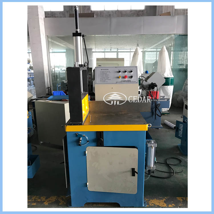 Hot sale Aluminum Material Circular Saw Machine aluminum cutting saw machine