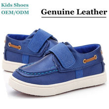 China factory custom boys canvas shoes toddlers orthopedic shoes boys 2014 new style casual shoes