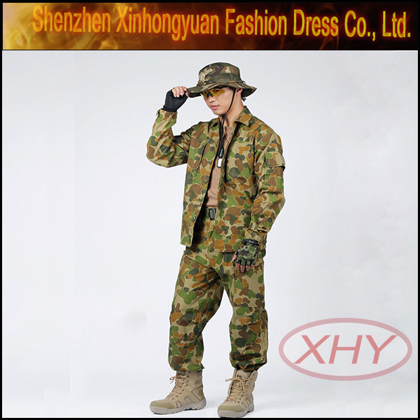 The New Army OCP Uniform  TacticalGearcom