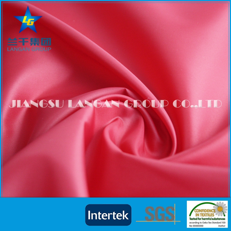 2016 Newest Design widely use Plain tencel polyester fabric