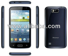 Quad Core Android Smartphone Newman NM890