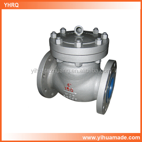 high quality hot selling carbon steel check valve