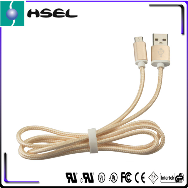 mobile phone accessory 8 pin usb power cable