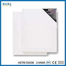 Promotional white small painting frame