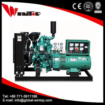 Home use 15kw small electric diesel generator
