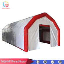 Outdoor Airtight Inflatable Medical Tent/ Inflatable Hospital Tent for Emergency
