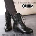 high heel shoes women boot high quality shoes PM3099