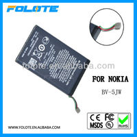 Original Batterie BV-5JW for Nokia Lumia 800 GB t18287