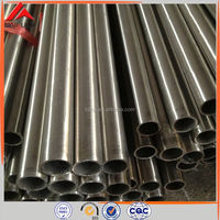 titanium bicycle tubes at a lowest price from our factory