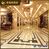 Item:FS6902 White Floor And Tiles Brand Name Have Fashion Designs