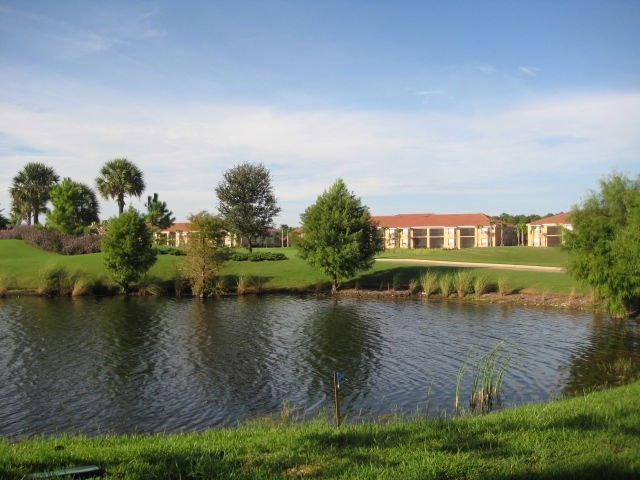 Heritage Bay Golf & Country Club Apartment