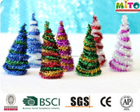 300mm tinsel Bendy Stick chenille stem