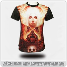 online shopping ladies 3d t shirt, bamboo t-shirts wholesale