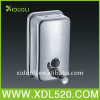 Wall Mount 800ml 304Inox Liquid Soap Dispenser