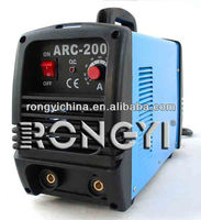 ARC200 welding electrode making machine