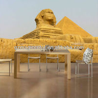 famous egyptian pyramid picture wallpaper mural modern decor
