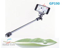Camera Accessories tripod monopod for camera and phone monopd for gopro Good quality GP190