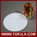 Factory directly sell Customized printing blank coated glass chopping board